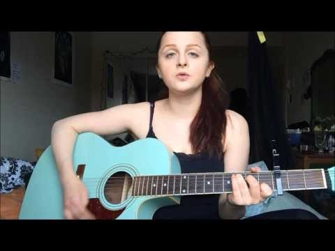 Your Warning  John Frusciante acoustic Cover