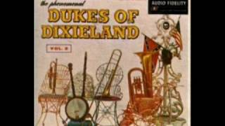 Dukes of Dixieland - 11. GO BACK WHERE YOU STAYED - Vol. 2