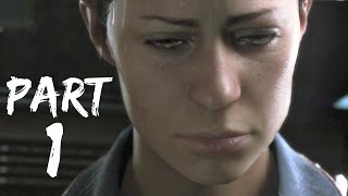 Alien: Isolation Gameplay Walkthrough Part 1 - No Commentary Let