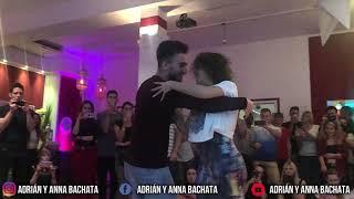 Amigos con derecho - Mr.Don & Johandy ft Dj Khalid / ADRIAN Y ANNA BACHATA FESTIVAL FRANKFURT 2019