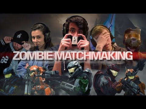 halo reach zombie matchmaking ep 5
