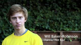 Hot Rods The Movie Part I: Will Baker Robinson