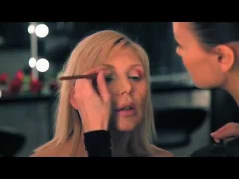 Создание образа невесты от А до Я. Прическа и макияж. Мастер-класс.