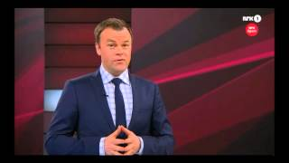 NRK Tabbe - Sportsrevyen 20.12.2015