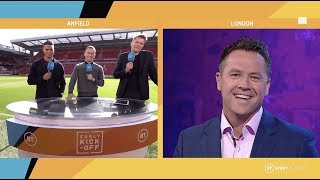 Michael Owen talks about his new book   Shearer, Capello, Newcastle and England