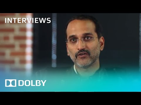 Rohan Sippy Discusses The Power Of 7.1 To Blu-ray Experience   Interview   Dolby