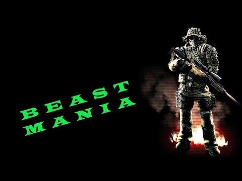 Beastly Stream