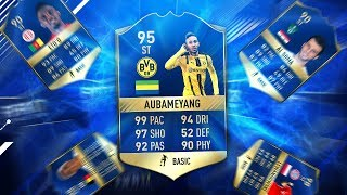 New tots packs & sbc's! ⚡ (fifa 17 ultimate team)