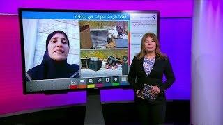صور طرد  فدوات بسبب حزب الله تثير الانقسام في لبنان: هل نتضامن معها أم ندينها؟