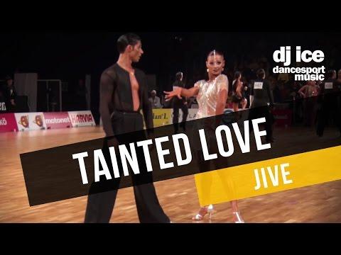 JIVE  Dj Ice - Tainted Love 43 BPM