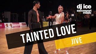 JIVE | Dj Ice - Tainted Love (43 BPM)