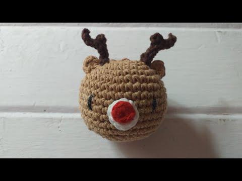 La llama a crochet paso a paso - Amigurumis | Manualidades ... | 360x480