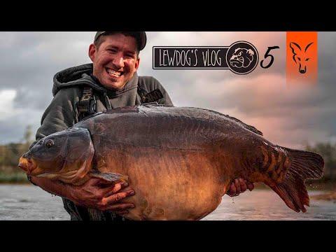 ***carp-fishing-tv***-lewdog's-vlog-5