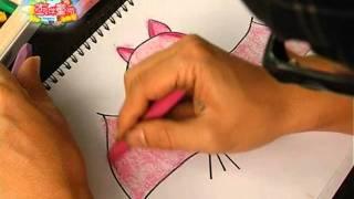 杰伴童游动物园 - 第2集:狐蝠 (Flying Fox)