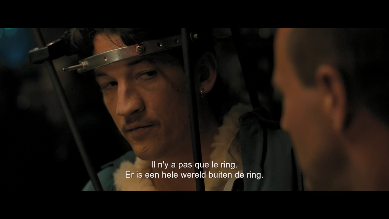 Bleed For This | Trailer (NL/FR sub) | Sony Pictures Belgium