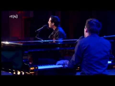 Bas en Harold - Holland's Got Talent - Yo No Se Mañana
