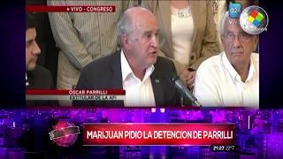"""""""Intratables"""" con Santiago del Moro (Parte 1 HD) - 07/02/17"""