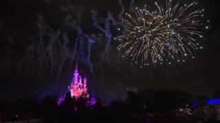 Holiday Wishes Fireworks 2016 multi-angle