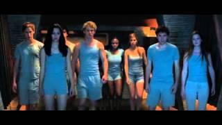 Философы: Урок выживания (2013) Russian Movie Trailer