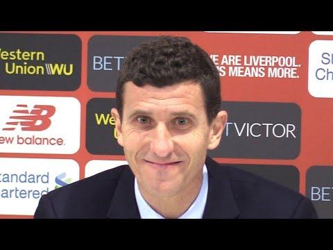 Liverpool 5-0 Watford - Javi Gracia Full Post Match Press Conference - Premier League