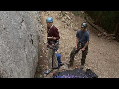 Rock Climbing Hardware - Mountaineering