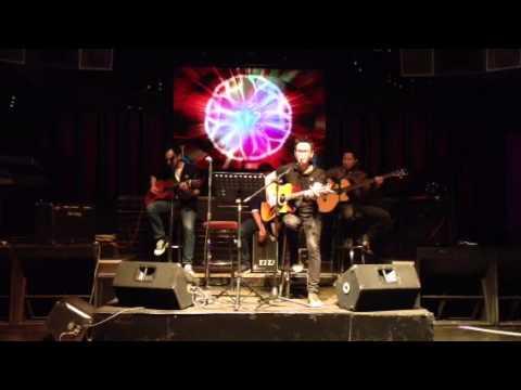 In dreams - John Waite - Live acoustic