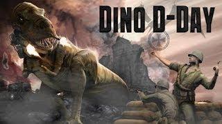 Dino D-Day | LA GUERRA ACABA DE EMPEZAR | c/ThutzEvolution y Ekibyo9