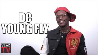 DC Young Fly on People Criticizing 'How High 2', Red & Meth Not Being in It (Part 3)