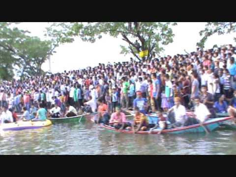 Tangail Boat Race 14 09 15