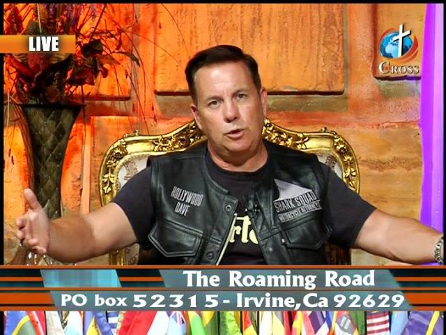 The Roaming Road Show  David Dildine  07-04-2018