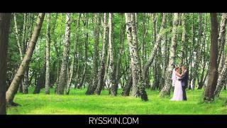 Свадьба (короткий клип)