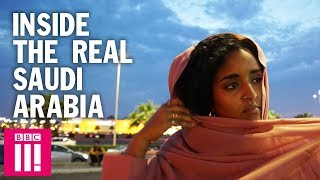 From Britain To Saudi Arabia: Returning To The Country Of My Birth