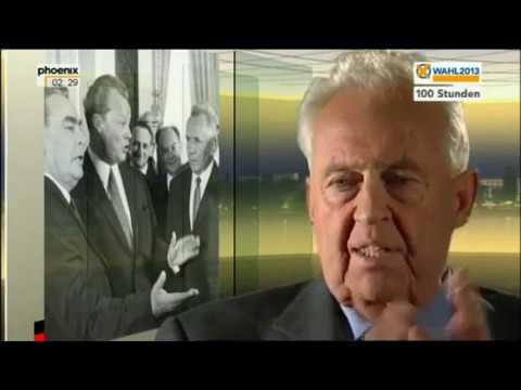 Willy Brandt und die Neue Ostpolitik