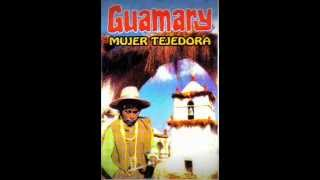 Guamary- Mujer tejedora  Album completo