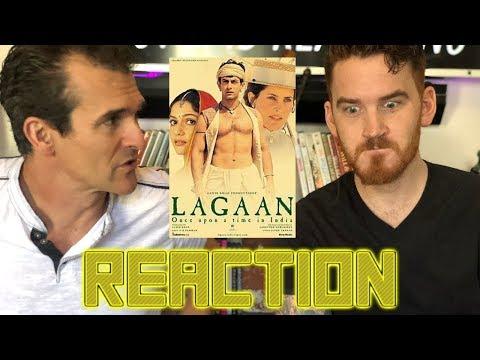 LAGAAN | AAMIR KHAN | Reaction!!