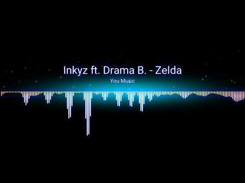 Inkyz ft. Drama B. - Zelda (HQ)[Bass Boosted]