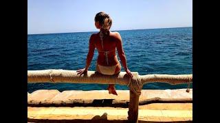 Отель Aladdin Beach resort/пляж Жасмин/Хургада/отдых в Египте/Еда в Египте/Красное море/Hurghada