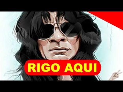 SABOR DE TRAICION - RIGO TOVAR (BALADAS ROMANTICAS MEXICO)