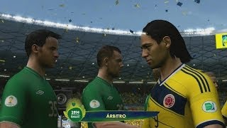 Video 2014 Fifa World Cup - Fase de Grupos , 3 partidos de Infarto ,  Mundial  Brasil 2014 download MP3, 3GP, MP4, WEBM, AVI, FLV Juli 2017