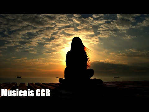 2 HORAS SEGUIDOS DE HINOS AVULSOS CCB - Nayara Cristo é a nossa Vida