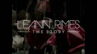 Leann Rimes - The Story (Rare Candy Remix)