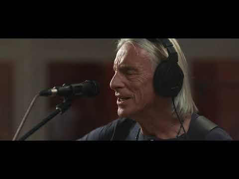 Paul Weller - Village | Live at Abbey Road