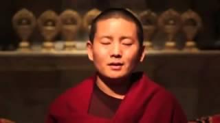 CHÚ ĐẠI BI   藏传大悲咒 TIẾNG PHẠN  10 biến