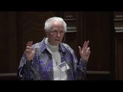 Sister Sue Mosteller, 2016 LRPF, October 25