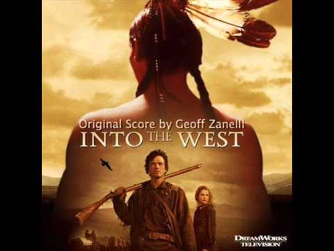 Geoff Zanelli - Into The West - The Sun Dance