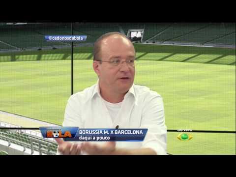 Neto: Corinthians Tem Um Ataque De Riso