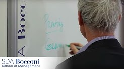 Economic growth in a multispeed world - Masterclass | SDA Bocconi
