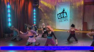 Shake It Up Something To Dance For (Full Song With Scene)
