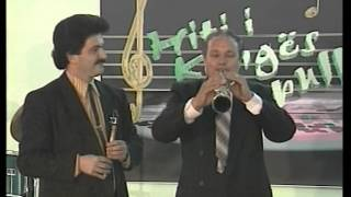 ILMI KACANI dhe HEKURAN XHAMBALI 1999 motive Dibrane