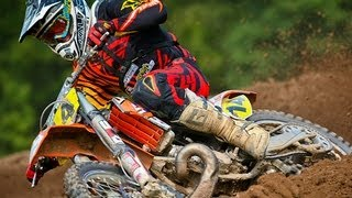 Schae Thomas - MXPTV Top Rider (Hurricane Hills / PA States Pro Am)